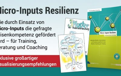 "2 Tage RZT Facilitator-Lab ""Micro-Inputs Resilienz"""