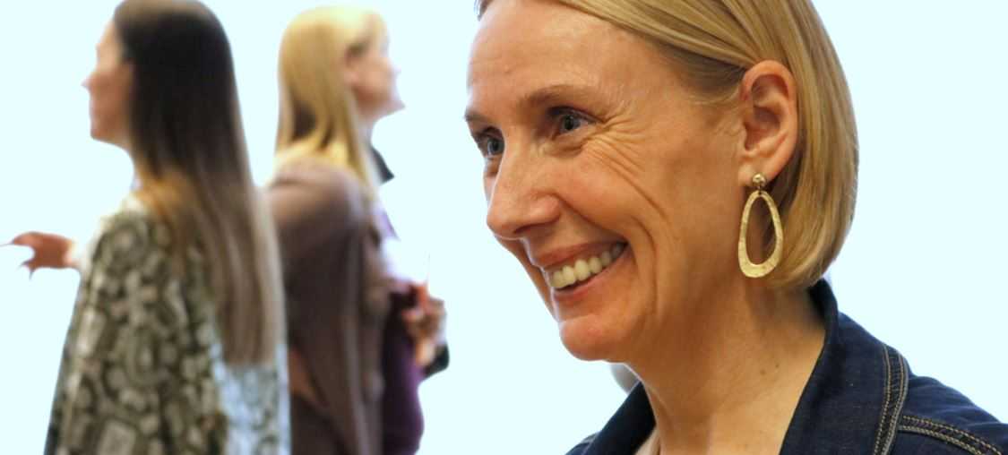 Resilienzfördeurung mit Ella Gabriele Amann
