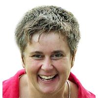 Christiane Bauer