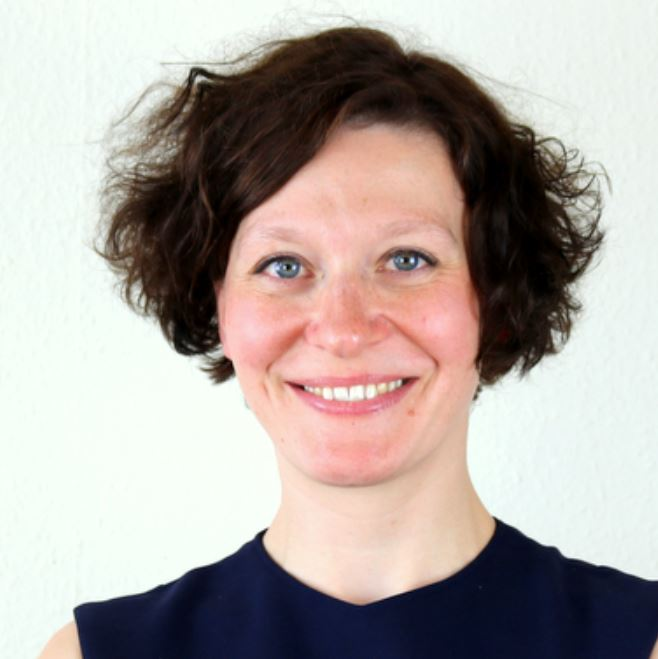 Johanna Rzehak