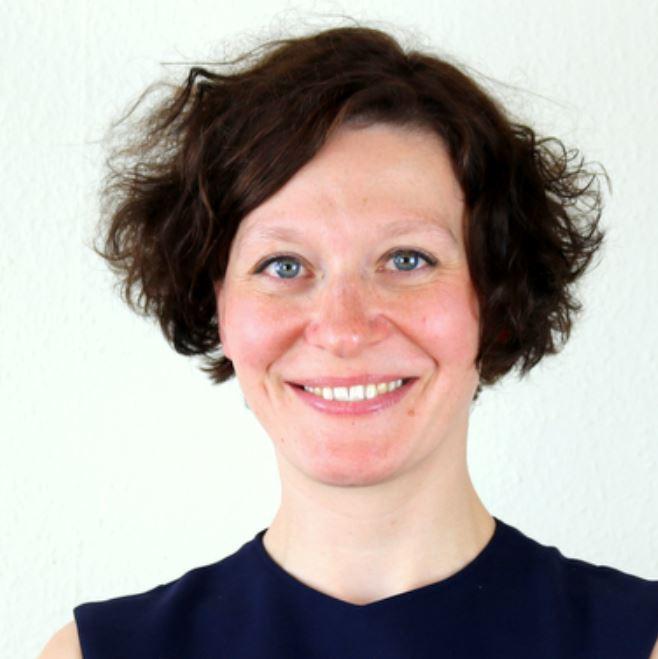 Johanna Rzehak - ResilienzForum Berlin