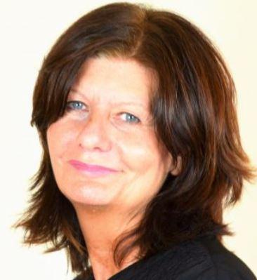 Ulla Catarina Lichter