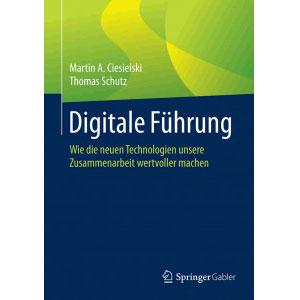 Ciesielski - Schutz: Digitale Führung