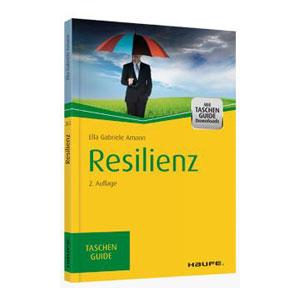 Ella Gabriele Amann, Haufe Taschenguide Resilienz