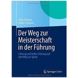 Jürgen Schuster, Jutta Schanze, Der Weg zur Meisterschaft in der Führung