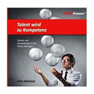 Fritz Zehetner: Talent wird zur Kompetenz