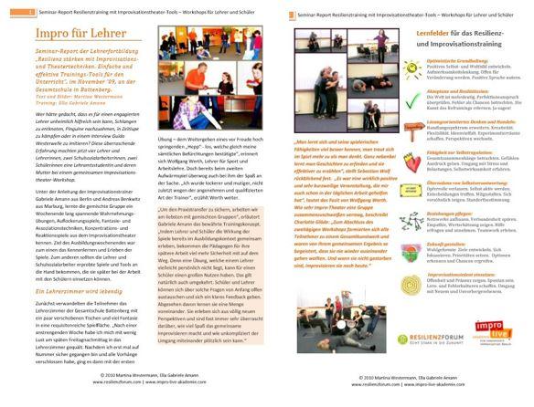 gabriele-amann_martina westermann - resilienz an schulen