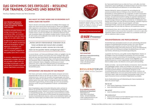 resilienz artikel interviews beitr ge resilienzforum. Black Bedroom Furniture Sets. Home Design Ideas