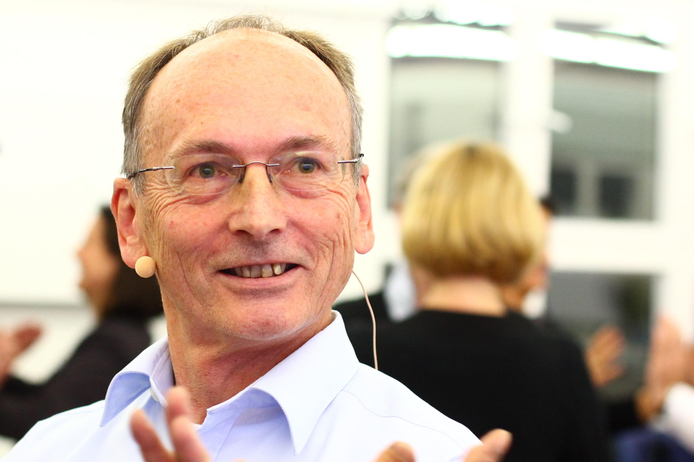 Innovations-Symposium_Jürgen Schuster