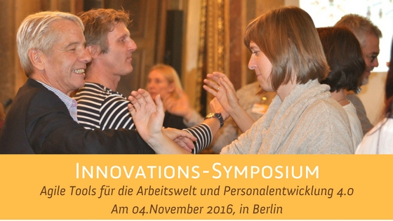 2. Innovations-Symposium Nov 2016 in Berlin