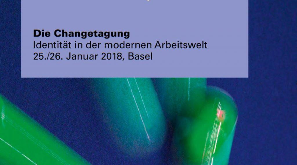 Changetagung Basel 2018