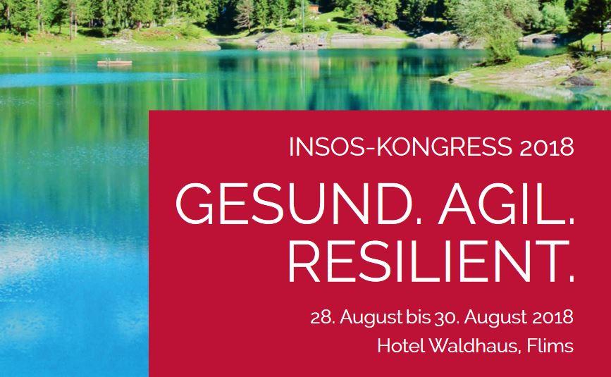 Die agile und resiliente Organisation | ISOS Kongress 2018