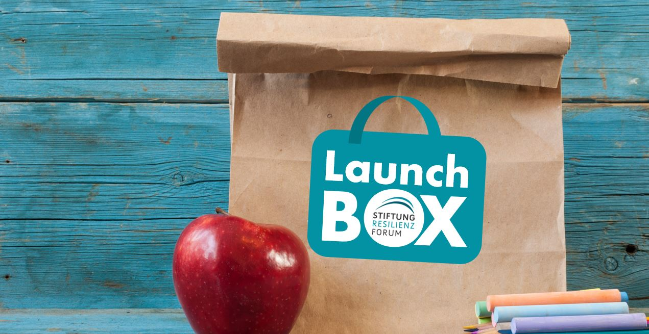 Launch-Box_Stiftung ResilienzForum