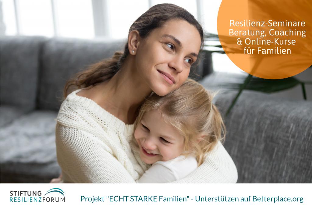 Stiftung ResilienzForum Projekt_Echt starke Familien