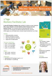 Micro-Inputs Resilienz_Facilitator-Lab_PDF 2020-2021