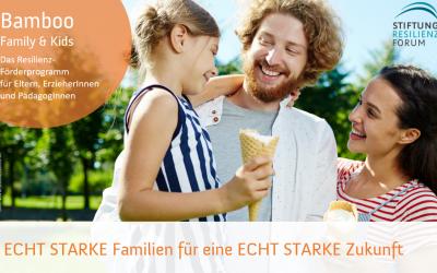 """ForumAbend """"ECHT STARKE Eltern & Kids"""""""