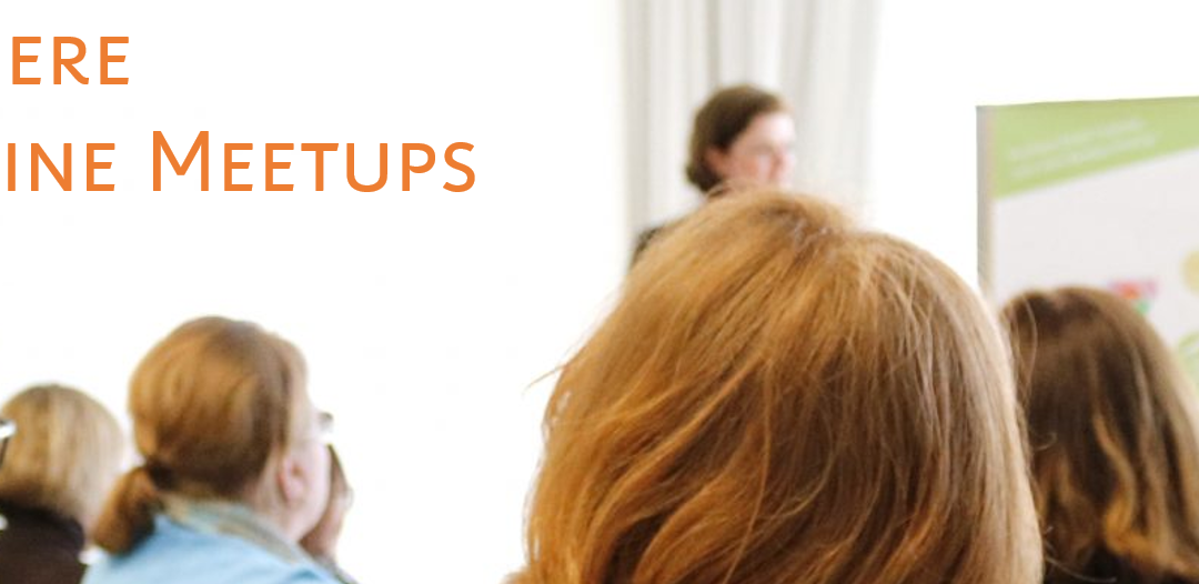 Unsere Online-Meetups – Social Engagement in Zeiten der Corona Krise